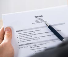 Experience Synonym Cover Letter from www.careercast.com