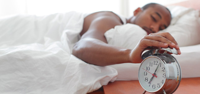 sleep more  increase your workday productivity
