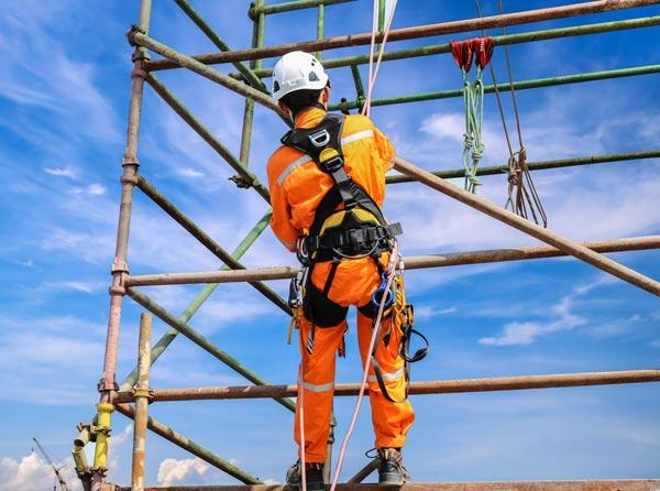 2018 construction laborer