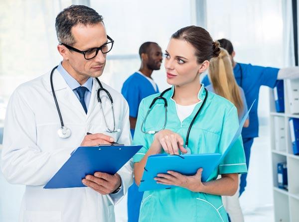 Nurse Practitioner- Flatbush Family Health Clinic at Family