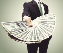 美国2014年薪酬最高的职位