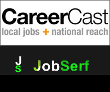 careercast.com jobserf employment index