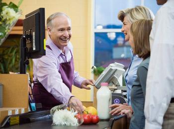 best jobs in retail cashier