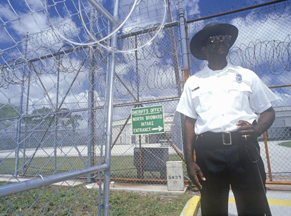 The most dangerous jobs of 2016 - Correctional officer jobs ...