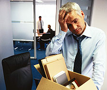 Getting Fired or Laid Off: A Survival Guide
