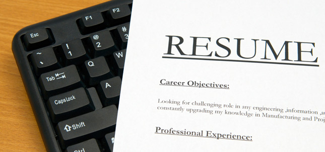 Five Tips For A Great Entry-Level Resume