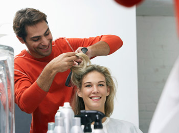 Hairstylist Jobs : Best Jobs Without A College Degree: Hair Stylist CareerCast.com