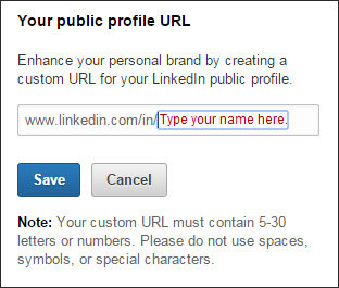 Boost Your Job Search With A Custom LinkedIn URL CareerCastcom
