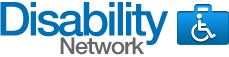 CareerCast Disability Network<br /> Logo