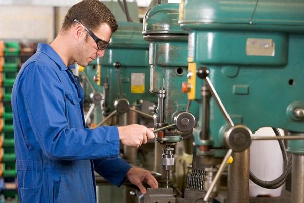 heavy machine operator apprenticeship