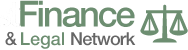 CareerCast Finance Network<br /> Logo
