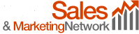 CareerCast Marketing and Sales Network<br /> Logo