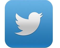 Jobs via Twitter