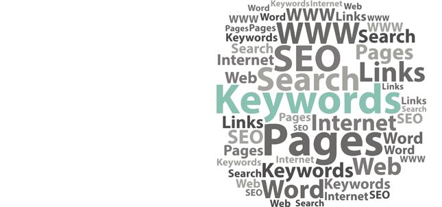 Job search keywords
