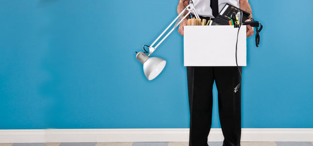 Layoffs, Downsizing, or Being Fired: It All Hurts