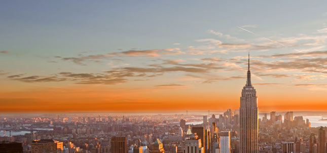 how to find a job in new york