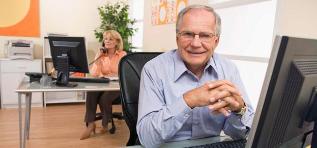 strategies for  u0026quot mature u0026quot  job seekers