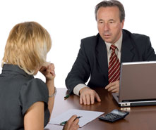 asking for an overdue performance review careercast com