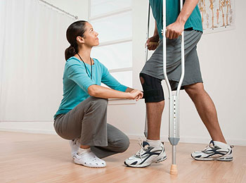 Physical therapist career