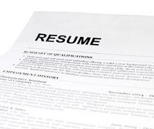 20 resume mistakes careercast com
