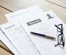 the value of resume review careercast com
