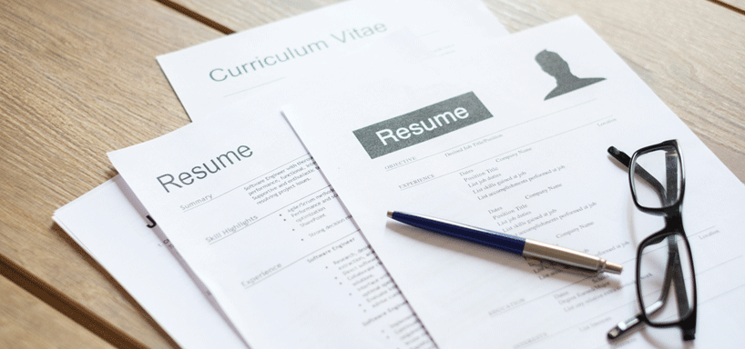 The Value Of Resume Review Careercast Com