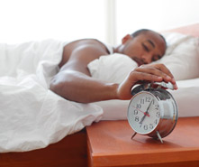 Sleep More, Increase Your Workday Productivity ...