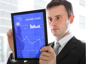 A stock broker definition