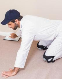 Carpet/Tile Installer