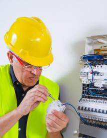Electrical Equipment Repairer