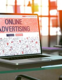 Online Advertising Manager