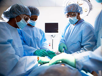general surgeon career A general surgery physician is needed to provide coverage at a florida medical facility the provider will work clinic and call doing bread and butter general surgery the candidate should be competent with scopes.